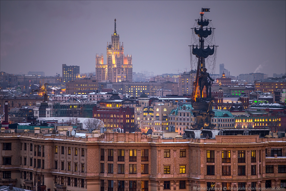 Москва 04.02.2014