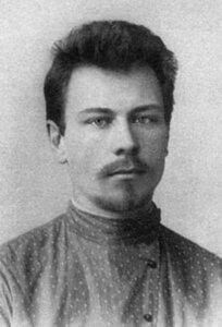 Глеб Николаевич Яковлев, основатель Острогожского музея имени Крамского.