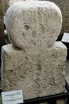 Антропоморфное изваяние. III-IIвв. до н.э.