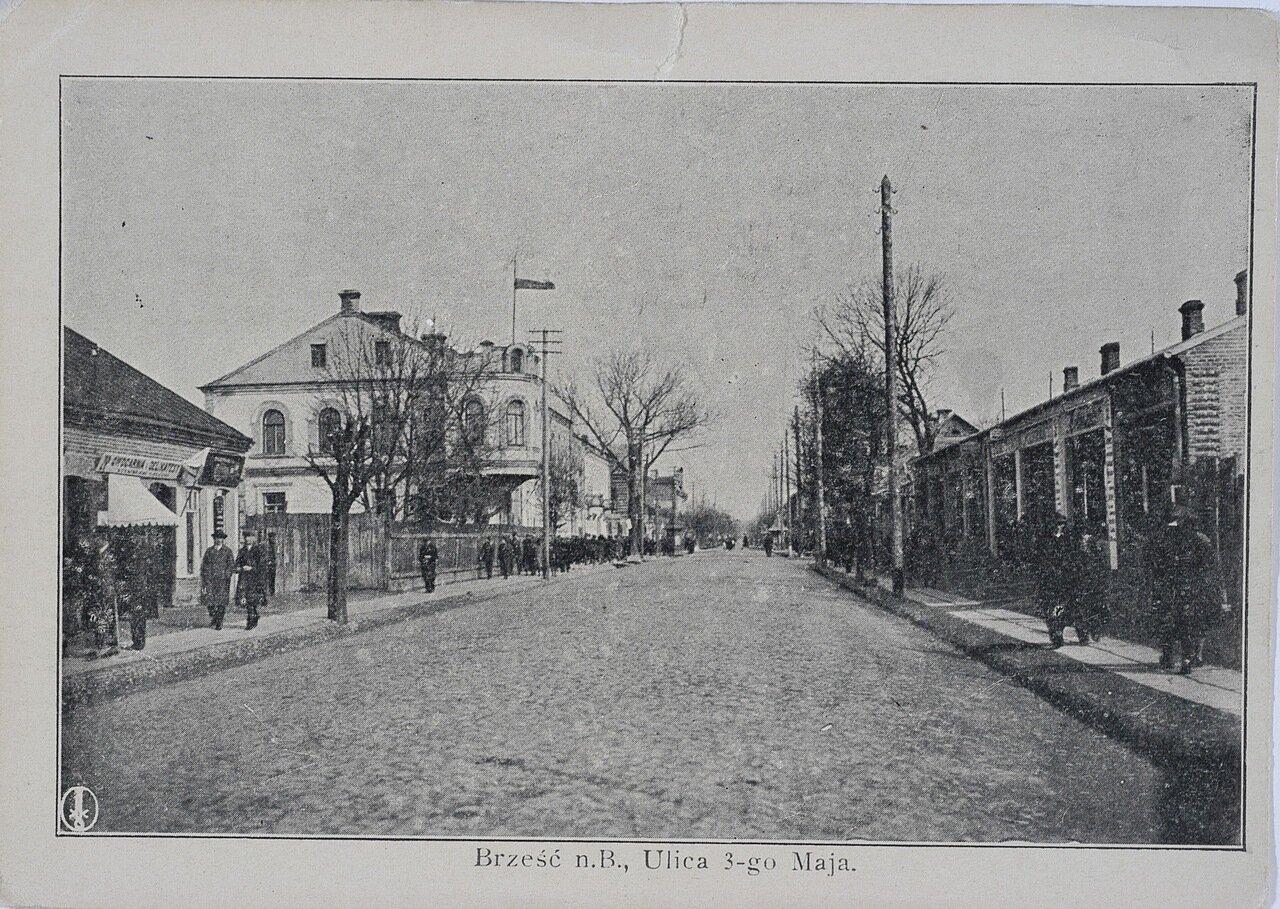 Улица 3 мая