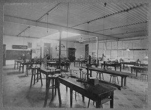 27. Физическая лаборатория