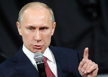 """Путин назвал """"некоролевским поведением"""" высказывания в свой адрес принца Чарльза"""