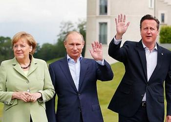 Путин, Меркель и Олланд заинтересованы в мирных выборах на Украине