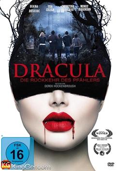 Dracula - Die Rückkehr des Pfählers (2013)