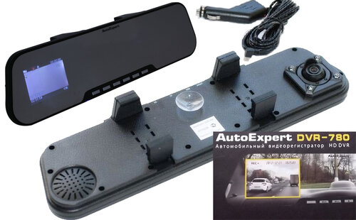 авторегистратор hd - 720-ir dvr