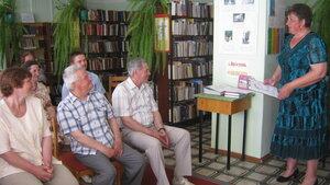 У Галины Васильевны тоже есть воспоминания о работе мужа во время посевной и уборочной страды.