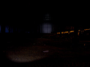Фонарь подствольный Thrunite TN 11 S. Минимальный режим, iso 200