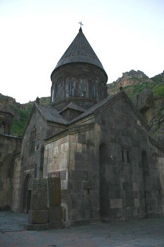Гегард, церковь Катогике