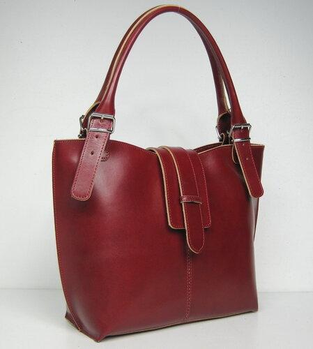 Женская сумка BARBERINI'S (Италия) 0_d19ea_d55b972f_L