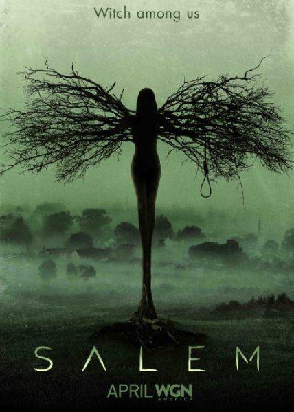 ����� / Salem (1�����/2014/WEB-DLRip)