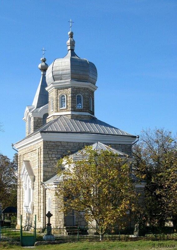 Село Рудь - церковь (2).JPG