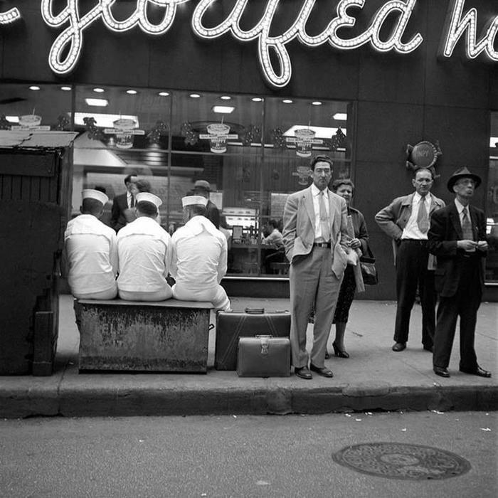 Гениальный уличный фотограф Вивьен Майер 0 13c10b fb8c04e2 XL