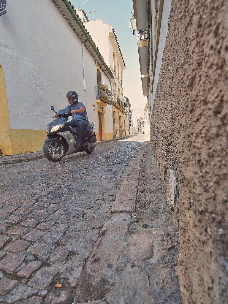 Кордоба. Старый город