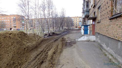 Фотография Инты №6735  Чернова 2 и двор Куратова 10 22.05.2014_14:18