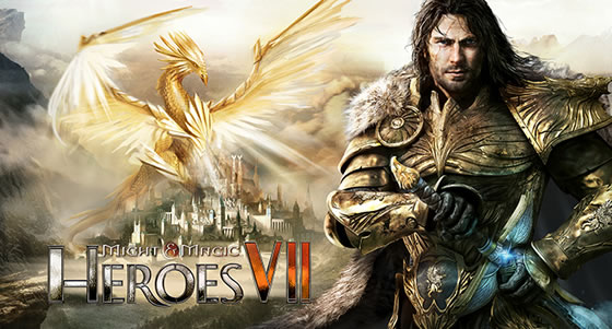 Герои меча и магии 7 / Might and Magic Heroes VII: Deluxe Edition [v 1.60] (2015) PC | RePack от R.G. Механики