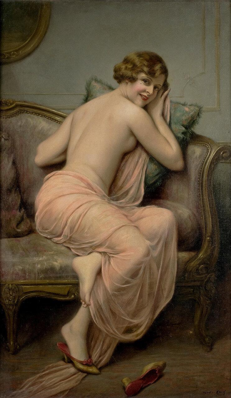 Картинки с голыми дамами излагаете