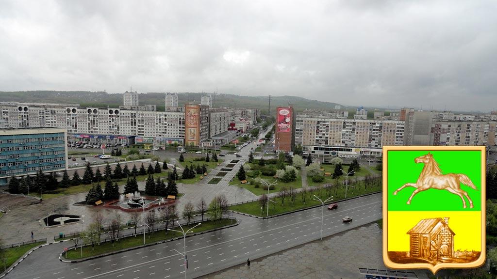 1) Новокузнецк Основан: в 1618 году. Население: 550 213 человек. Будучи культурным и экономическим ц
