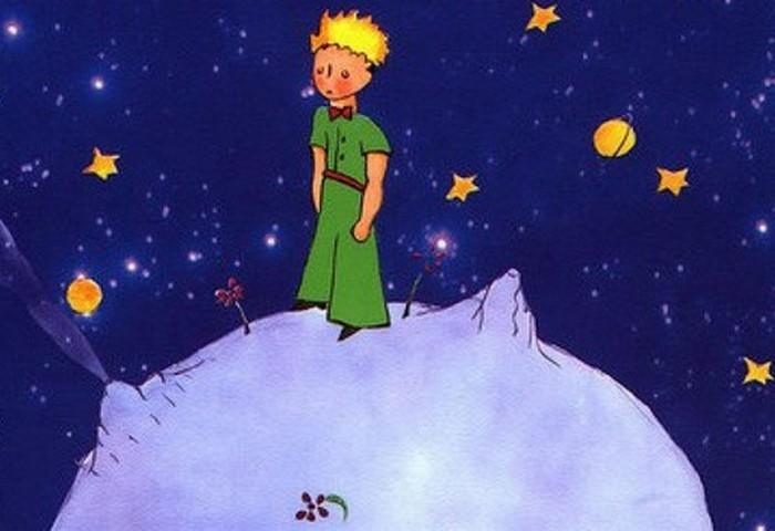 140 миллионов «Маленький принц» — знаменитая аллегорическая повесть 1943 года, написанная фран