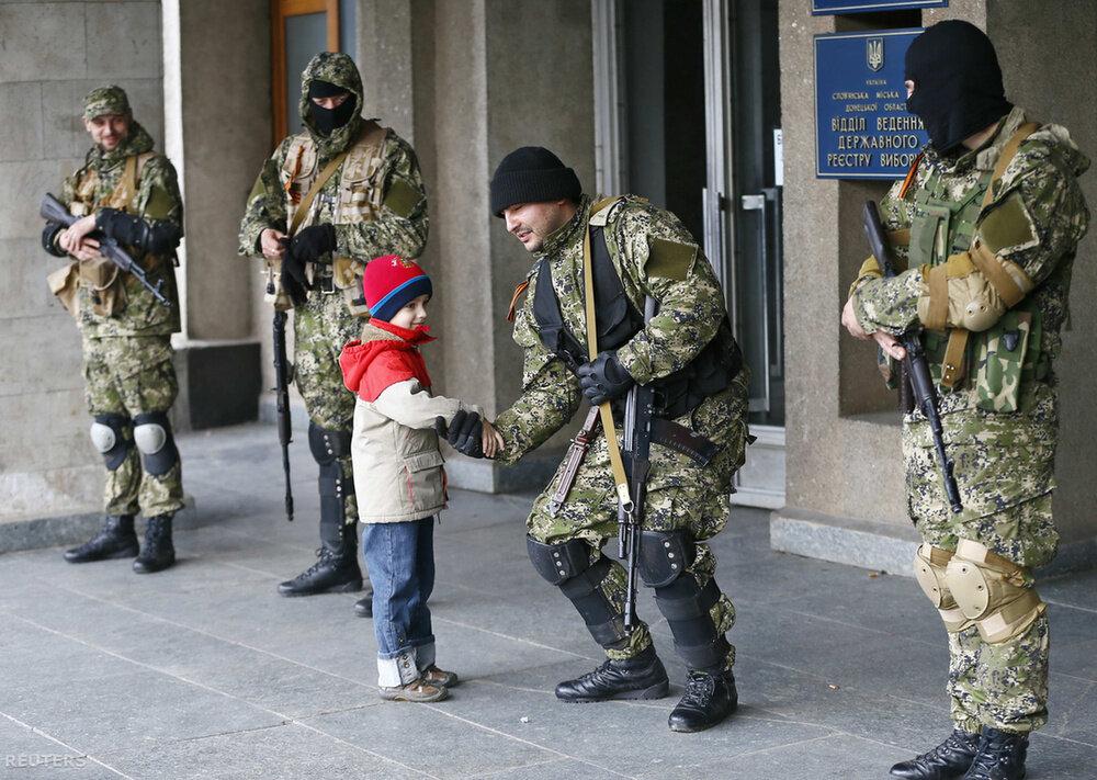 СБУ занялась расследованием происхождения антисемитских листовок в Донецке - Цензор.НЕТ 7950