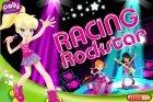 Поли поп гонка на ролика игра для девочек winx