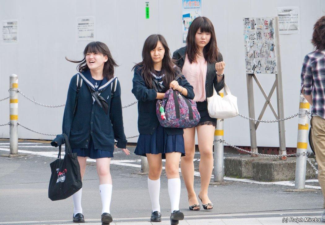 Школницы японки фото фото 699-135