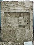 Стела Калистон, жены Эпикрата. IIв. н.э.