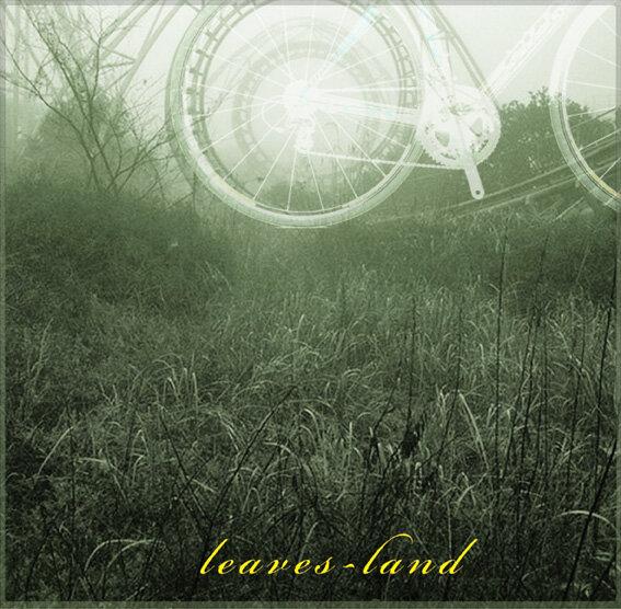 leaves-land