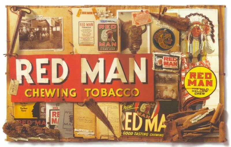 Забытое искусство нюхать табак