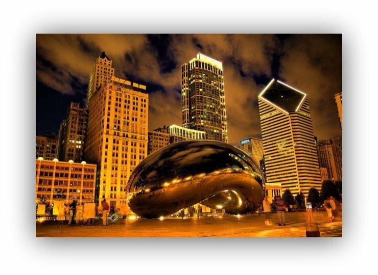 Что не стоит делать в Чикаго