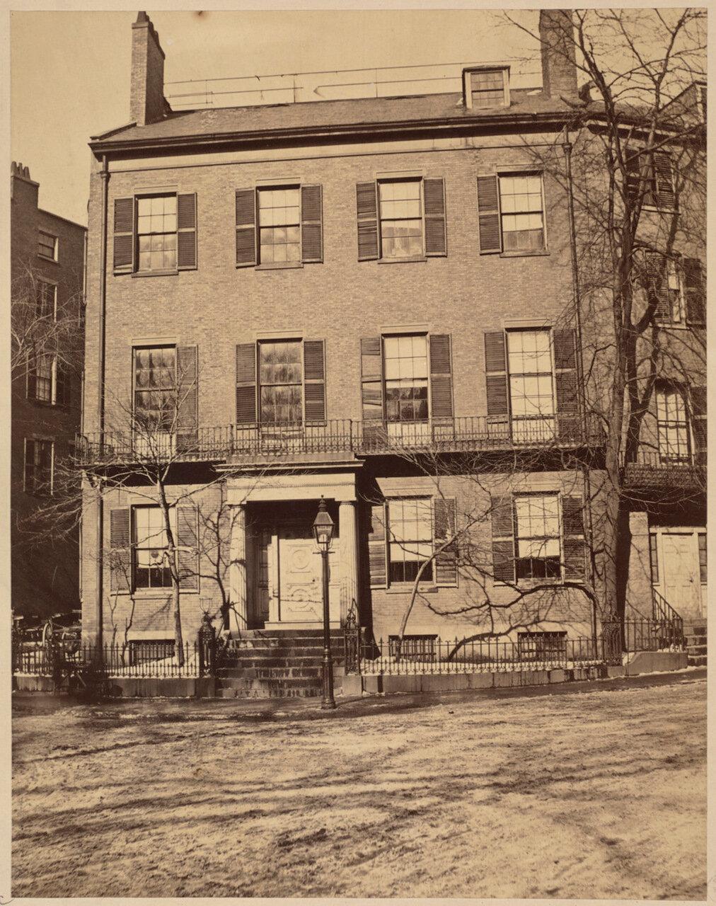1860 - 1865