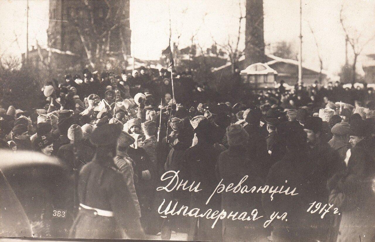 1917. ��� ���������. ��������� �����