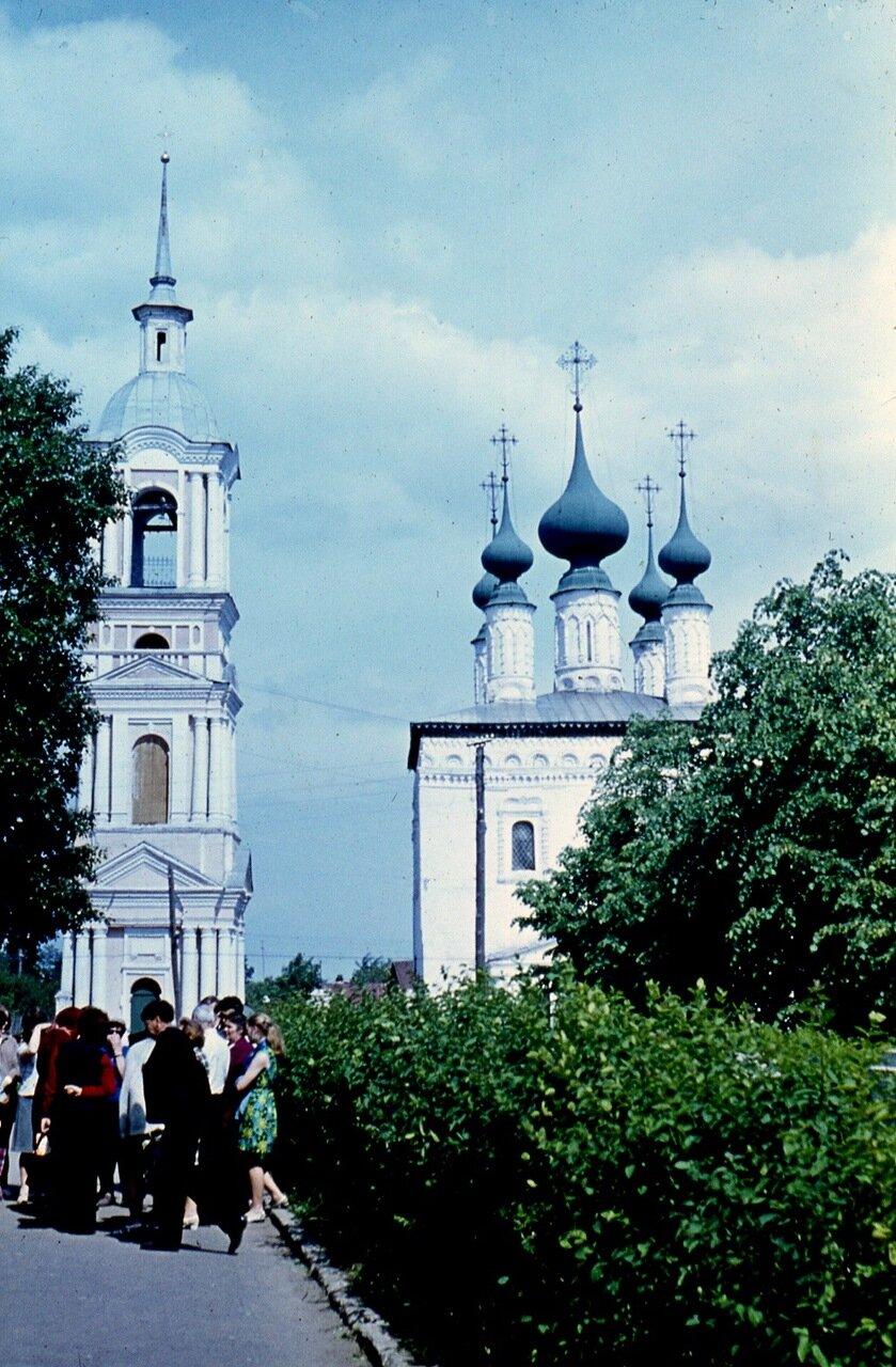 6. Смоленская церковь