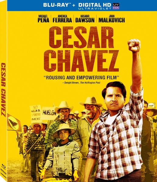 Сесар Чавес / Cesar Chavez (2014/BDRip/HDRip)