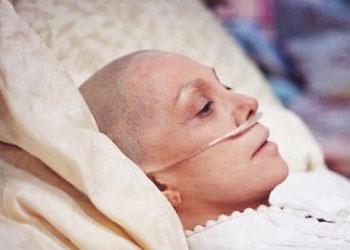 Рак излечила вирусная терапия