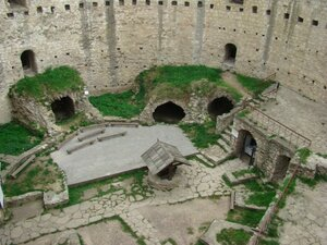 Евросоюз восстановит крепости — Сучаву, Хотин и Сороки
