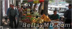 Надпись «Рынок Кишинев» появится при въезде в столицу?