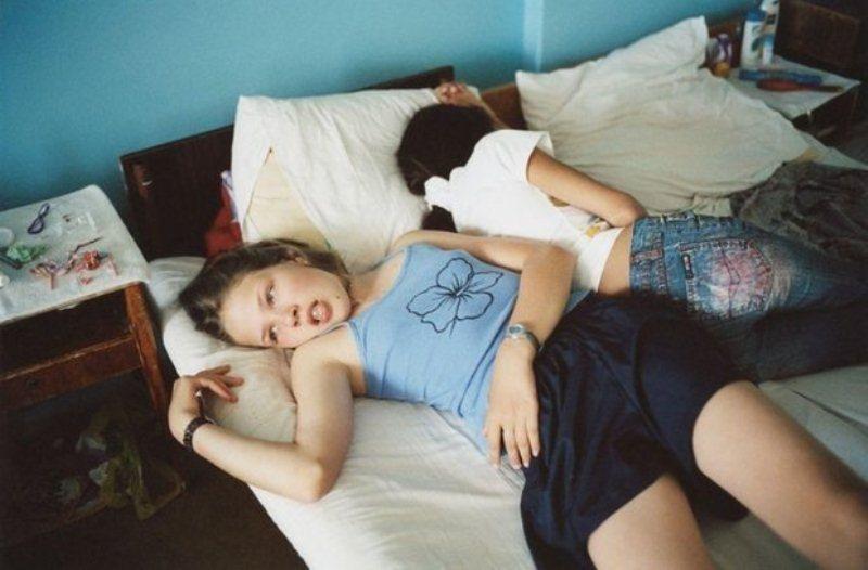 юнные девочки трахаются фото