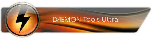 DAEMON Tools Ultra 2.1.0.0187 Final