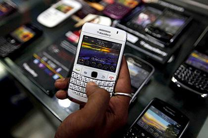 BlackBerry сообщает о неожиданно большой прибыли за квартал