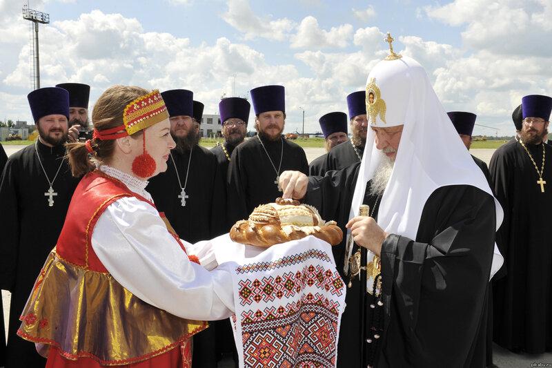 """Владимир Гундяев, по кличке """"Хирург"""""""