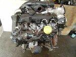 двигатель б.у для Nissan Juke 1.5 dci