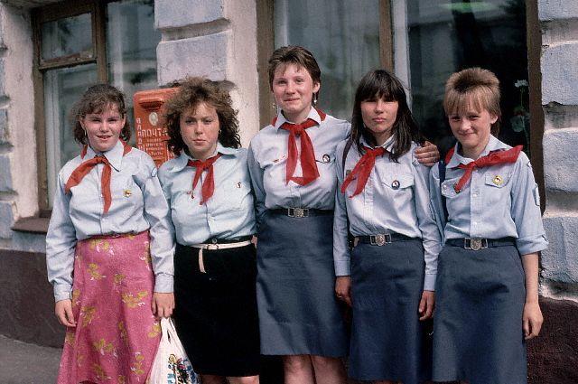Five Girls, Vladimir