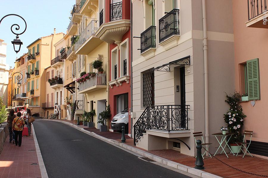 6. Самый дорогой район Монако — Монте-Карло (именно там расположены известные казино). По данным Sav
