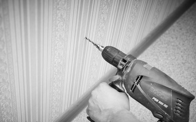 монтаж керамических панелей отопления на стену, фото_5