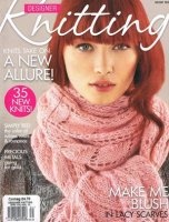 Журнал Вышивка для души №2 2013 Спецвыпуск. Вышивка для подушек и думок
