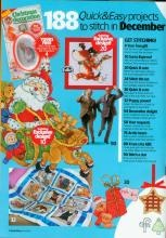 Журнал Quick & Easy Cross Stitch № 120 2004.12