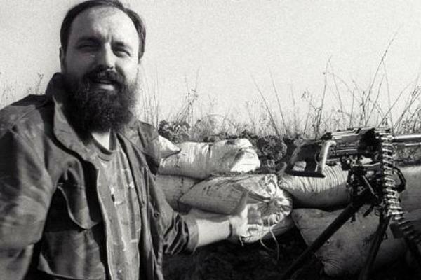 Сербская Краина, Горан Хаджич, Гаагский трибунал