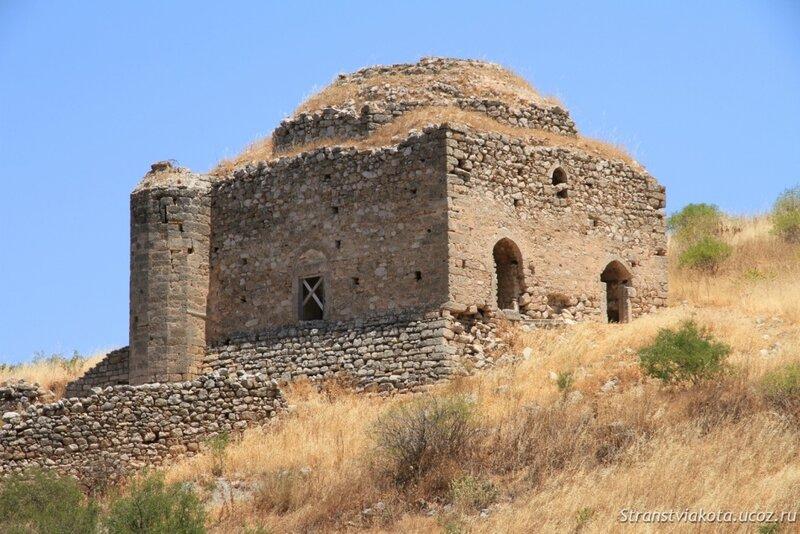 Peloponnes, Tolo