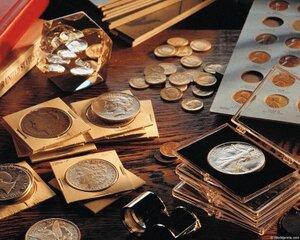 Альбомы с коллекционными монетами украла девушка из Комсомольска-на-Амуре у своего знакомого