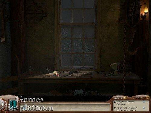 Nancy Drew: Ghost of Thornton Hall / Нэнси Дрю: Призрак поместья Торнтон